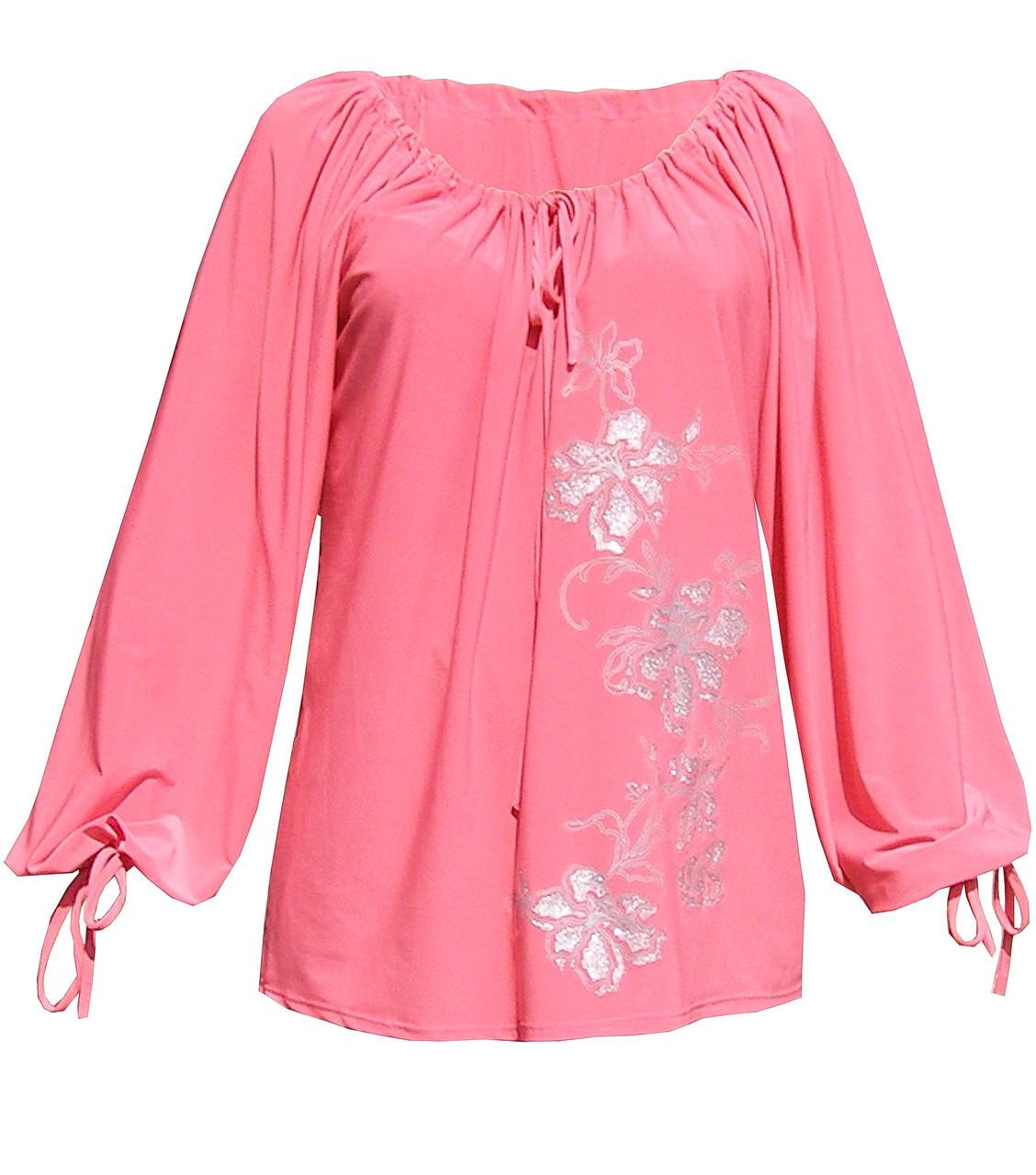 Блузка 64 Купить