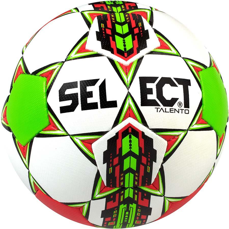 Мяч футбольный SELECT TALENTO (313) р.4