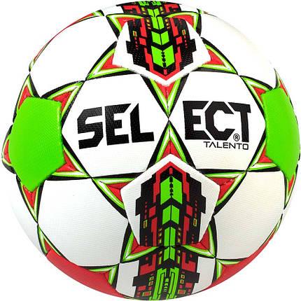 Мяч футбольный SELECT TALENTO (313) р.4, фото 2