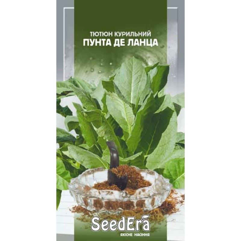 Семена табака Пунта де Ланца 0.05 г SeedEra