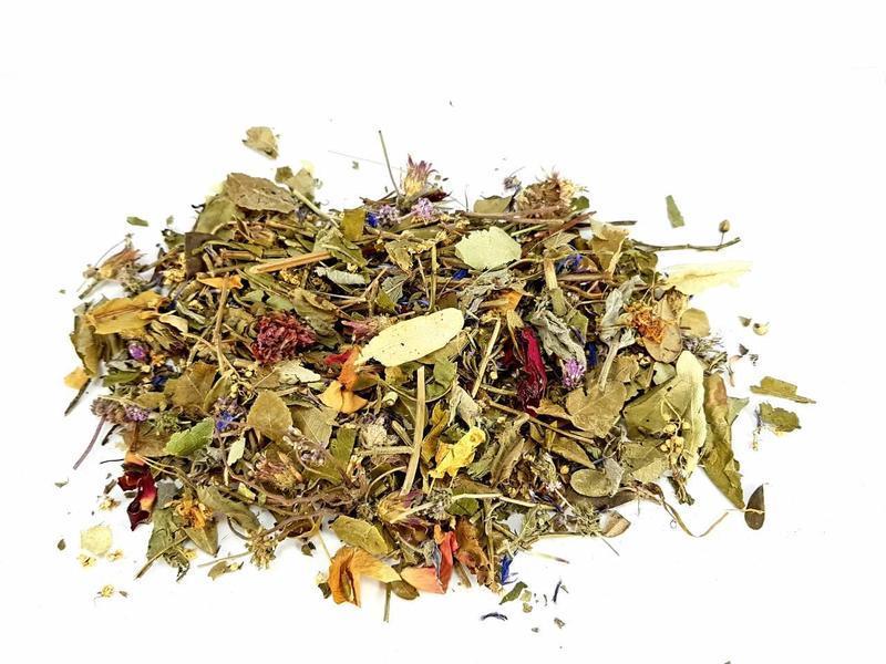 Карпатский травяной чай «Ароматный»