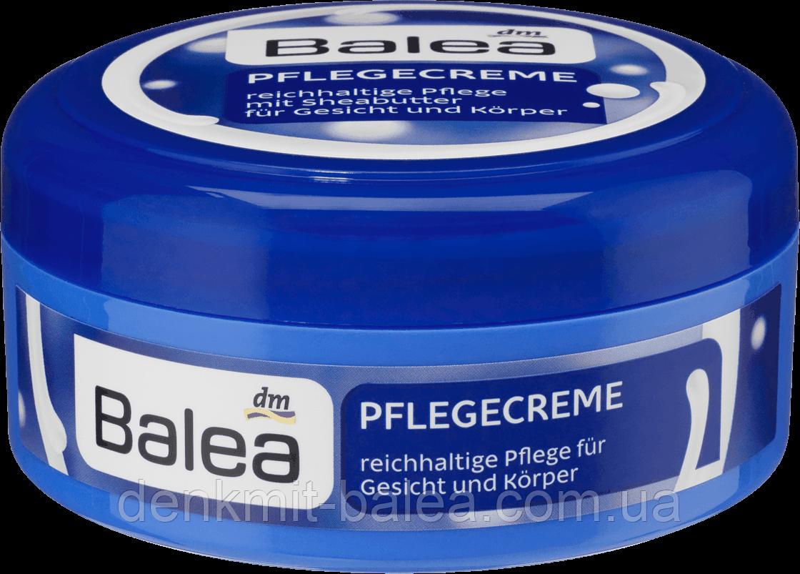 Крем для лица и тела Balea Pflegecreme  250 мл