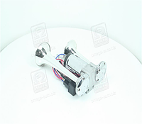 Сигнал дудка с компрессором 2шт метал 150/210мм 12V