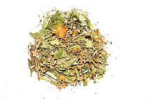 Карпатский травяной чай «Успокаивающий»