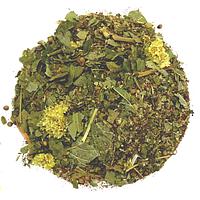 Карпатский чай «Грудной сбор» (Бронхолегочный)