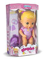 Лялька пупс для купання Bloopies Babies - Luna