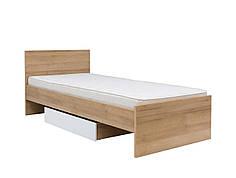 Ящик к кровати Balder SZU (BRW)