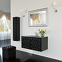 Тумба для ванной комнаты Marsan Virginie 2 1000 в цвете, фото 4