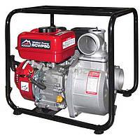 Бензиновая мотопомпа Vulkan SCWP80H для чистой воды
