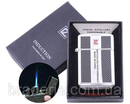 Зажигалка подарочная в коробочке 4324, фото 2