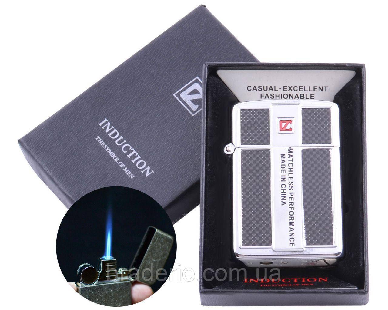 Зажигалка подарочная в коробочке 4324