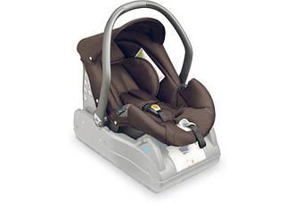 Детское автокресло Cam Area Zero+ коричневый (S138/T231)