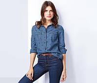 ffb429fc698b Рубашки Tcm Tchibo — Купить Недорого у Проверенных Продавцов на Bigl.ua