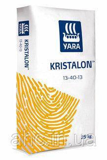 Удобрение Кристалон 13-40-13 Желтый / KRISTALON 13-40-13 YELLOW (ФАСОВКА 25 кг Мешок)