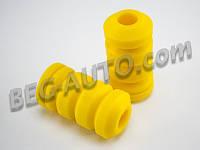 Отбойник переднего амортизатора (стойки) 2110-2112,2170-2172 CS-20 желтый  (2шт)