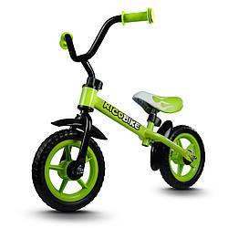 Беговел Ricobike RC-112 зеленый