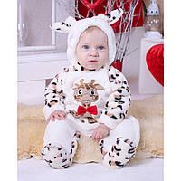 """Комбинезон для малышей """"Жираф"""""""