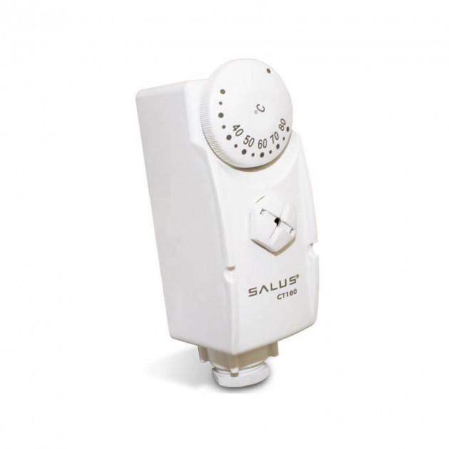 Терморегулятор накладної SALUS AT10