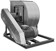 Вентилятор радиальный ВРАН-040-ДУ