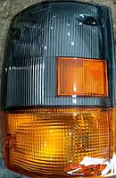 Указатель поворота передний левый (кабина старого образца) ISUZU NQR 71, ISUZU NQR 75, фото 1