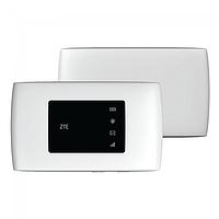 3G/4G Wi-Fi роутер ZTE MF920W+, фото 1