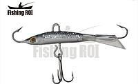 Зимний балансир для рыбалки Fishing ROI 32мм 6гр