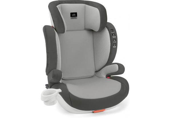Детское автокресло Cam Quantico Isofix серый (S165/T150)