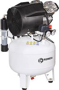 Компрессор безмасляный поршневой Remeza СБ4-50.VS204M (130 л/мин)