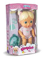 Лялька пупс для купання Bloopies Babies - Світі (Sweety)