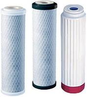 Комплект картриджей Аквафор В510-03-04-07 (для жесткой воды)