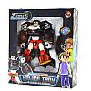 Трансформер Mini Тобот Police Tron полицетрон трансформеры тоботы №521, фото 4