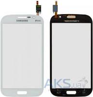 Сенсор (тачскрин) для Samsung Galaxy Grand Neo I9060 Original White