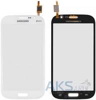 Сенсор (тачскрин) для Samsung Galaxy Grand I9080, Galaxy Grand Duos I9082 Original White
