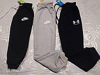 Тонкие детские спортивные брюки (98-128р)