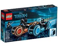 Lego Ideas Трон: Наследие 21314