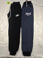 Тонкие подростковые спортивные брюки (134-164р)
