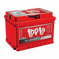 Аккумулятор автомобильный Topla Energy 60AH L+ 600A