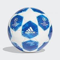 Футбольный мяч Adidas Finale 18 Competition CW4135 - 2018 2 2564d7984cd96