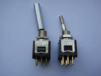 Переключатели phono/line  DSK1010  для пультов Pioneer djm500
