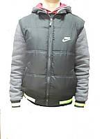 Куртка-жилетка  мужская