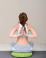 Подушка для йоги и медитации
