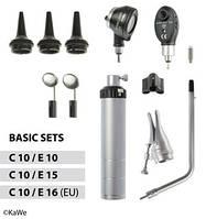 KaWe Диагностический набор Бейсик С10 / Е16