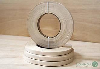 Кромка мебельная Клен(натуральный) - с клеем