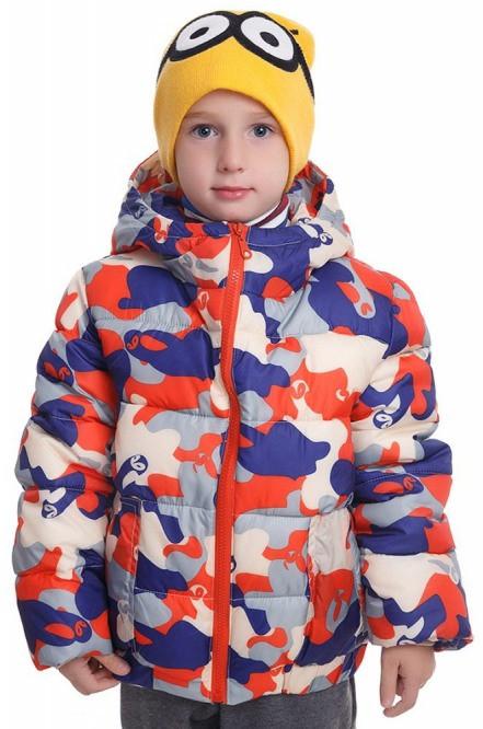 a816e14b6bd3c Детская весенняя, осенняя, демисезонная куртка для мальчика - Интернет магазин  детской одежды в Киеве
