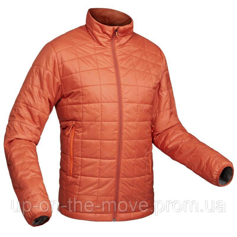 2a3b5df025548 Куртка мужская TREK 100 FORCLAZ Quechua , цена 990 грн., купить в ...