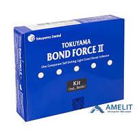 Бонд Форс (Bond Force, Tokuyama Dental), адгезив 5мл