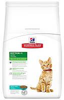 Корм для котят с тунцом Hills Science Plan Feline Kitten Tuna