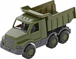 Автомобиль самосвал военный Гоша Polesie 49049