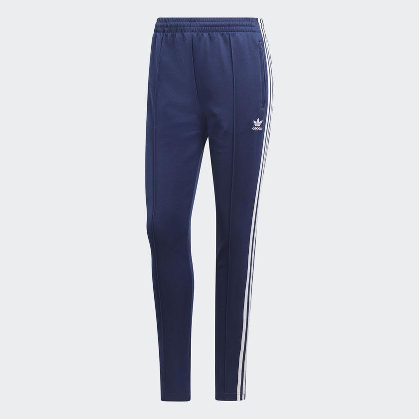 Женские брюки Adidas Originals SST (Артикул: DV2639)