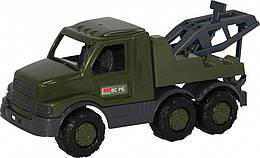 Автомобиль эвакуатор военный Гоша Polesie 49056